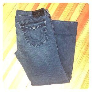 True Religion Jeans size 40